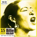 100 Years of Lady Day / Billie Holiday