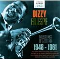 Milestones of a Legend / Dizzy Gillespie 1948-1961