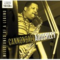 Milestones of a Legend / Cannonball Adderley