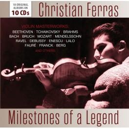 Milestones of a Legend / Christian Ferras