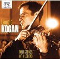 Milestones of a Legend / Leonid Kogan