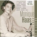 Milestones of a Legend / Monique Haas