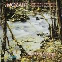 Mozart : Quintettes à cordes n°3 et n°4