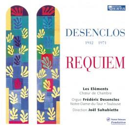 Desenclos : Requiem
