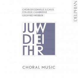 Weir, Judith : Musique Chorale