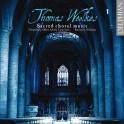 Weelkes : Musique Chorale Sacrée