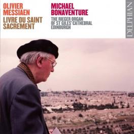 Messiaen : Intégrale de l'Oeuvre pour Orgue Vol.3