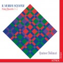 Murray-Schafer : Quatuors à cordes n°1 à 7