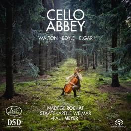 Walton - Boyler - Elgar : Cello Abbey