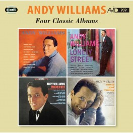 Four Classic Albums / Andy Williams