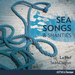 Sea Songs & Shanties / La Nef