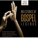 Milestones of Gospel Legends