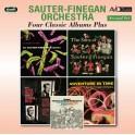 Four Classic Albums Plus / Sauter-Finegan Orchestra