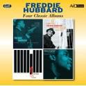 Four Classic Albums / Freddie Hubbard