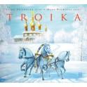 Troika, Oeuvres pour 2 pianos ou 4 mains