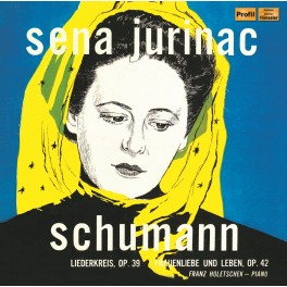 Schumann : Liederkreis Op.49, L'amour et la vie d'une femme Op.42