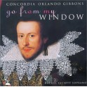 Gibbons : Go From My Window - Musique pour Consort de violes Vol.2
