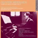 Messiaen : Intégrale de l'Oeuvre pour Orgue Vol.4