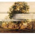 Kuhlau - Czerny - Weber : Oeuvres pour flûte, violoncelle et Piano-forte