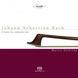 Bach : Six Suites pour violoncelle seul
