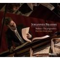 Brahms, Johannes : « The Progressive»