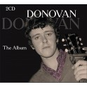 Donovan - The Album