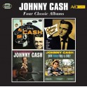 Four Classic Albums / Johnny Cash