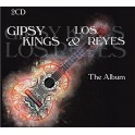 Gipsy Kings & Los Reyes - The Album