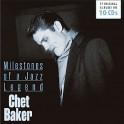 Milestones Of A Jazz Legend / Chet Baker