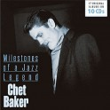 Milestones Of A Jazz Legend / Chet Baker