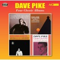 Four Classic Albums / Dave Pike
