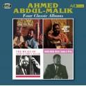 Four Classic Albums / Ahmed Abdul-Malik