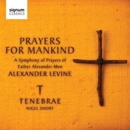 Levine : Prayers for Mankind