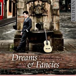 Dreams & Fancies, Musique anglaise pour guitare solo
