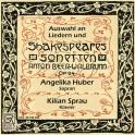 Beer-Walbrunn, Anton : Shakespeare-Sonnets & Lieder