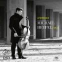 Afierossis, Oeuvres du 20ème et 21ème siècle pour violoncelle seul