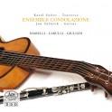 Diabelli - Carulli - Giuliani : Oeuvres pour flûte et guitare