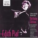 Ses Plus Belles Chansons / Edith Piaf (Édition Anniversaire)