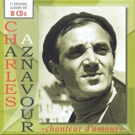 Chanteur d'Amour / Charles Aznavour