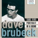 Take Five - Portrait Of A Legend / Dave Brubeck
