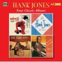 Four Classic Albums / Hank Jones