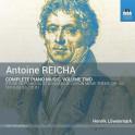 Reicha : Intégrale de l'Oeuvre pour piano Vol.2