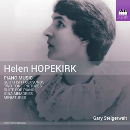 Hopekirk, Helen : Oeuvres pour piano