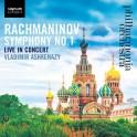Rachmaninoff : Symphonie n°1