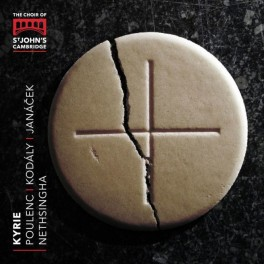 Poulenc - Kodály - Janacek : Kyrie