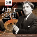 Oeuvres pour piano / Alfred Cortot
