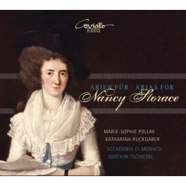 Arias pour Nancy Storace
