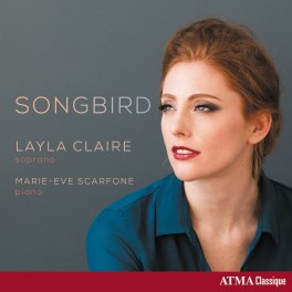 Songbird / Layla Claire