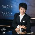 Chopin : Legacy / Kotaro Fukuma