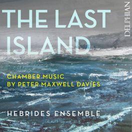 Maxwell-Davies, Peter : Musique de Chambre